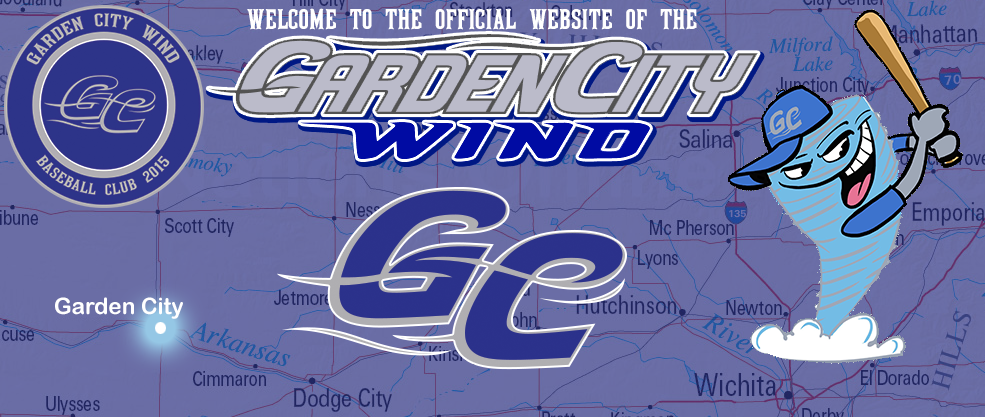 Welcome To The Home Page Of Garden City Wind Professional Baseball Team For 2018